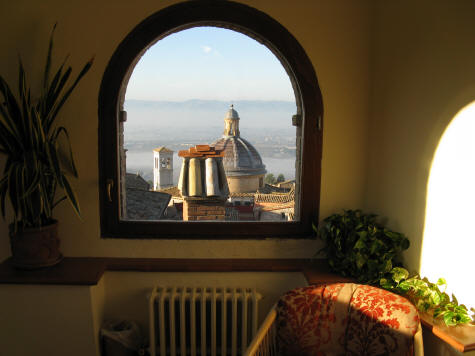 Hotels in Assisi Italy