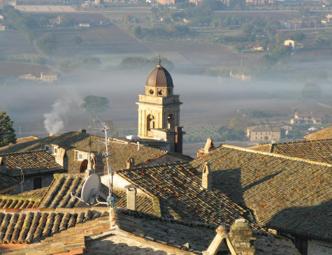 Assisi Weather Information